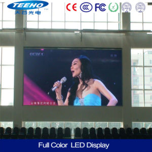 P4-816 High Definition Full Color Indoorled Display Screen pictures & photos