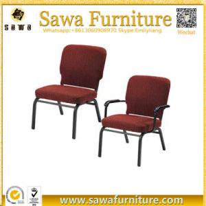 Metal Stackable Pulpit Church Chairs Wholesale