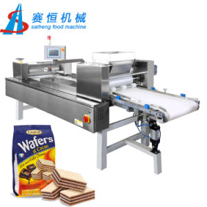 Full-Automatic Wafer Production Line pictures & photos