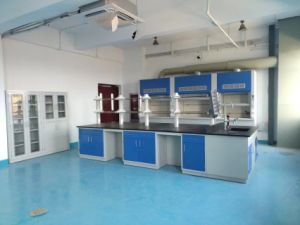 Latest Technology Design Environment Friendly Ductless Fume Hoods (PS-DS1000) pictures & photos