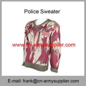 Army Uniform-Army Clothes-Army Apparel-Army Supplies-Army Sweater pictures & photos