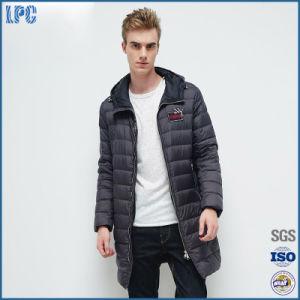 China 2017 Ny Fashion Winter High Quality Long Jacket for Men ... 86e985bd277