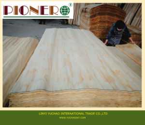 Fsc/Carb Pine Plywood for Furniture pictures & photos