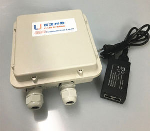 B28/B42/B43 4G Lte CPE Outdoor SIM Card Router 4G Industry CPE Router with VPN Client pictures & photos