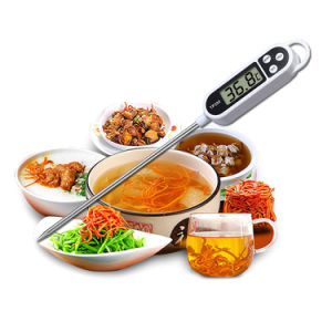 Tp300 Digital BBQ Meat Thermometer Food Thermometer pictures & photos
