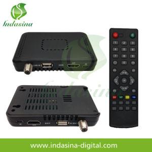 China HD DVB-S2 Receiver Board Price Gx6605s - China