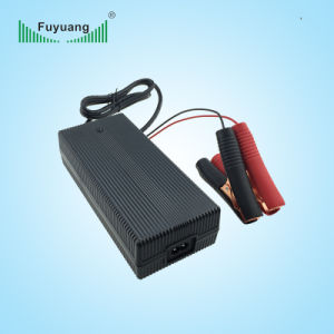 Fuyuang AC DC Power Adapter 19V 8A Power Supply pictures & photos