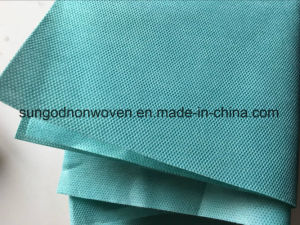 SMS Nonwoven Fabric pictures & photos
