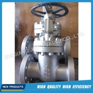 1500lb Gate Valve Gear Operated pictures & photos
