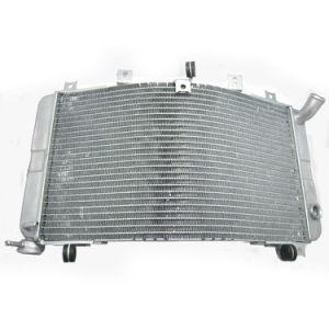 Frdsu012 Motorcycle Parts Aluminum Radiator For Gsxr1300 Hayabusa 99 07