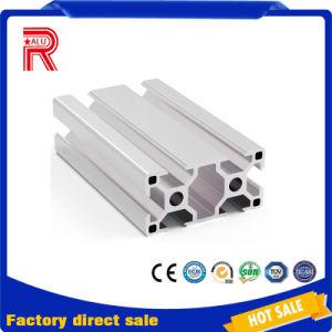 Aluminum Aluminium Profile For Architecture Aluminum
