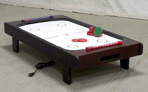 Air Hockey Table (LSD1)
