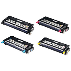 Color Toner Cartridge for DELL 3110
