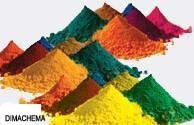 Water Based Applications CAS No. 6358-31-2 Pigment Yellow 74