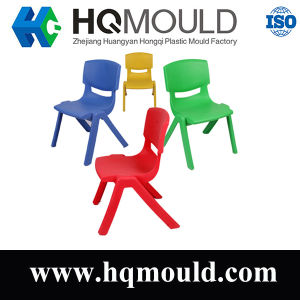 Durable Plastic Children Chair Mold pictures & photos