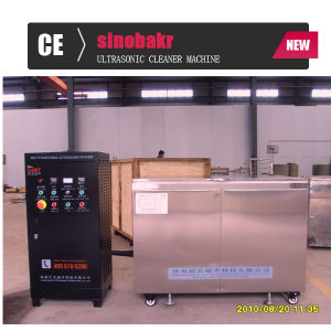Industrial Parts Cleaning Machine (BK-2400) pictures & photos