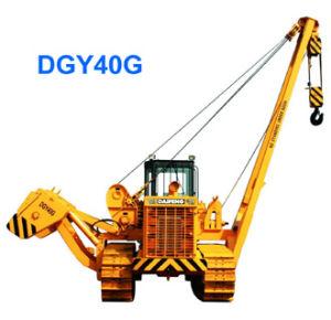 posatubi  pipelayer-posatubi 40-Ton-Pipelayer-Sideboom-DGY40G-