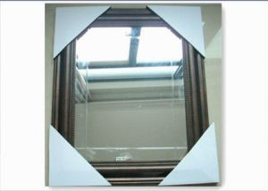 Aluminum Frame Bathroom Mirror with CE&ISO9001