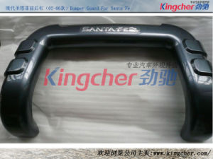 Bumper Guard for Hyundai Santa Fe (2002-2006)