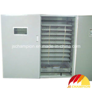 Efficient Poultry Eggs Incubator (3168 Chicken Eggs) pictures & photos