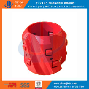 Roller Type Spiral Blade Rigid Centralizer pictures & photos