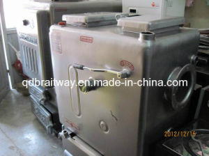 CWWH Series Coal Gasification Automatic Control Hot Water Boiler pictures & photos