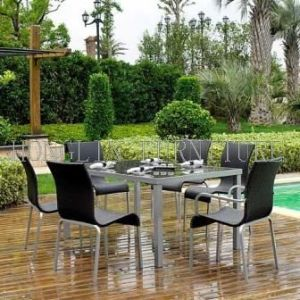 Rattan Furniture (HLFA-80R445 7PCS)