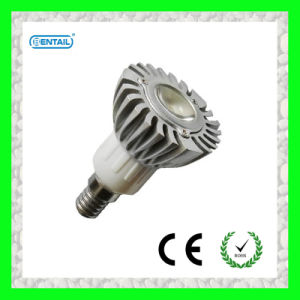 3W High Power LED Spotlight (BTE14-SA003A)