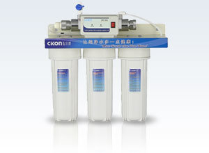 Under Counter Water FIlter (Automatic) (JSC-01A01)