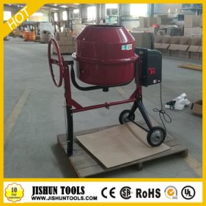 Electric Cement Mixer Hot Sale