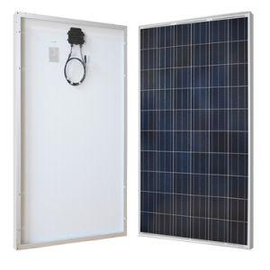 25 Years Warranty 250wp Solar PV Panel Module pictures & photos