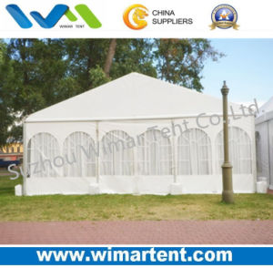 9X6m Small Wedding Party Reception Tent with Windows for 50 Person  sc 1 st  Suzhou Wimar Tent Co. Ltd. & China 9X6m Small Wedding Party Reception Tent with Windows for 50 ...