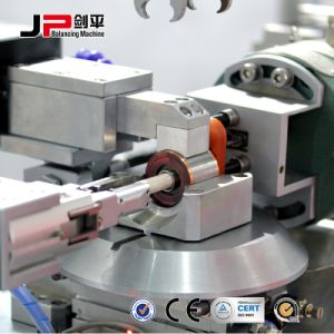 [Impressive Efficiency] Rotor Automatic Balance Machine with Automatic Weight Remove System pictures & photos