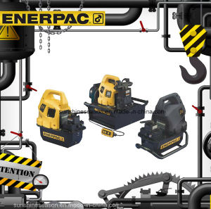Enerpac Zu-Series, Electric Pumps pictures & photos