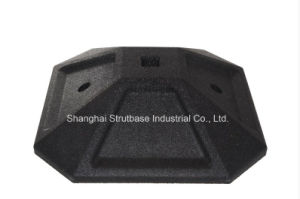 Square Rubber Base Rubber Feet pictures & photos