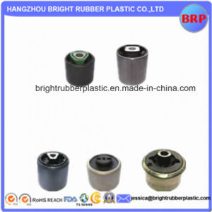 High Quality Molded Rubber Bushing for Auto Car pictures & photos