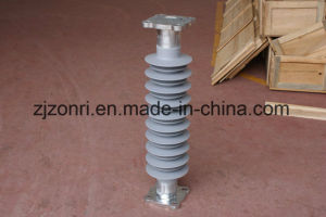Composite Post Insulator (FZSW-110/10) 110kv 10kn pictures & photos