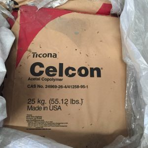 High Modulus Mineral Coupled Acetal Copolymer Celcon Mc270-Hm pictures & photos