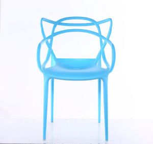PP Master Dining Chair Outdoor Plastic Chair