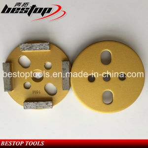 Bestop 16# Metal Grinding Disc for Granite and Marble pictures & photos