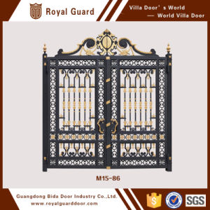 China Hot Sale Main Gate Colors Latest Main Gate Designs House Gate