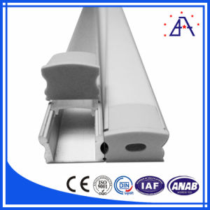 LED Extruded Aluminium Housing Manufacturer pictures & photos