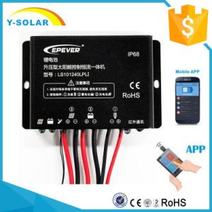 Epever 10A 12V Solar LED Lighting+IP68 Controller Ls101240lpli