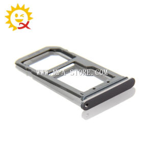 G930 SIM Card Reader Tray for Samsung S7 pictures & photos