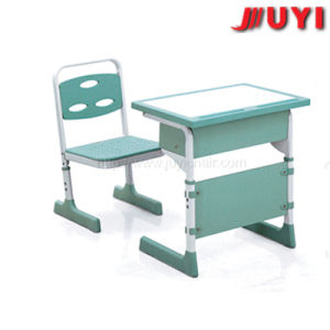 Jy-S131 School Desk and Chair for Primary Kids Chair pictures & photos