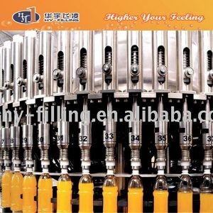 Automatic High Speed Juice Washing Filling Capping Monoblock Machine pictures & photos