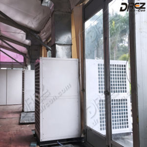Portable AC Package Air Conditioning Commercial Air Conditioner