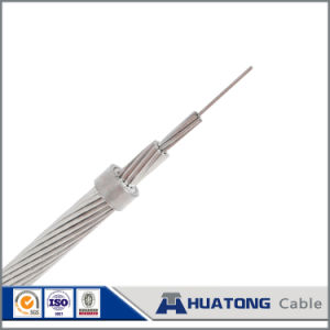 Top Factory Hot Sale Bare Overhead Aluminium Conductor ACSR pictures & photos