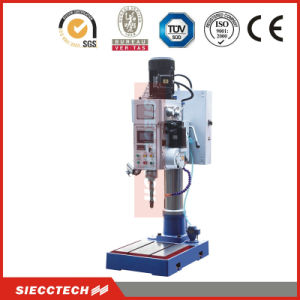 Zq4116 Industrial Type Bench Manual Drilling Machine pictures & photos