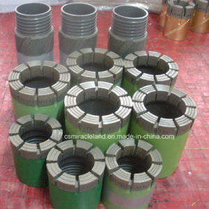 Diamond Core Bit, Reamer and Casing Shoe Bit pictures & photos